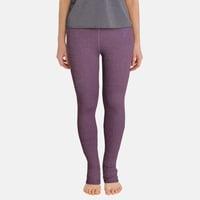 Basislaag Lange broek MAIA EASE, vintage violet melange, large