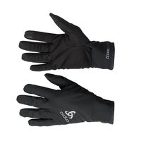 CERAMIWARM GRIP Handschuhe, black, large