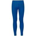Men's ACTIVE WARM Base Layer Pants, energy blue, large