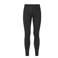 CUBIC Baselayer pants, ebony grey - black, large
