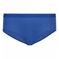 Women's ACTIVE F-DRY LIGHT Sports Underwear Panty, blue tattoo, large