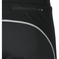 Cross-country pants MUSCLE Light, black, large