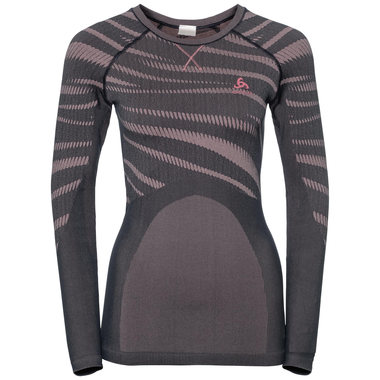 T Femme Technique Manches Vêtement Longues Blackcomb Sous Shirt Pour zSMVqUp
