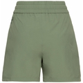 Damen HALDEN Shorts, matte green, large