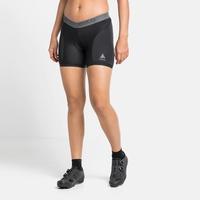 BREATHE-fietssporthipster voor dames, black, large