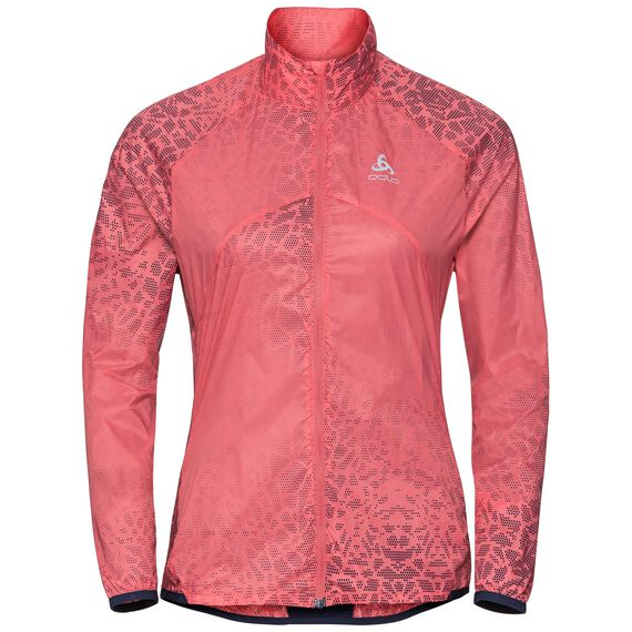 Jacket OMNIUS LIGHT, dubarry - AOP SS18, large