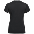 Women's ELEMENT LIGHT T-Shirt, black, large