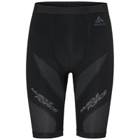 BAS SVS court MUSCLE FORCE, black - platinum grey, large