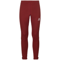 Men's AEOLUS PRO Cross-country Pants, syrah, large