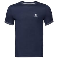 T-shirt F-DRY pour homme, diving navy, large