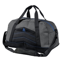 Bag TRAINING, odlo graphite grey, large