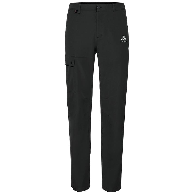 Men's ALTA BADIA Pants, black, large