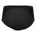 SUW Bottom Panty NATURAL + CERAMIWOOL LIGHT, black, large