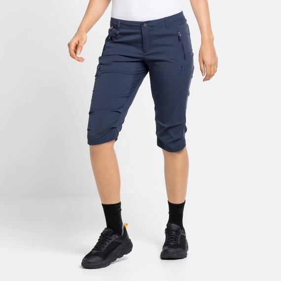 Wedgemount-broek voor dames, diving navy, large