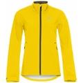 Jacket Softshell LOLO, sulphur, large