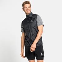 Men's ZEROWEIGHT Vest, black, large