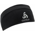 CERAMICOOL Headband, black, large