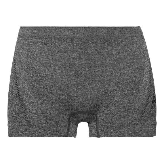 SUW Bottom Panty PERFORMANCE Light, grey melange, large