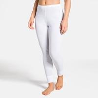Women's ACTIVE WARM Base Layer Pants, white, large
