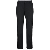 CHEAKAMUS Pantaloni short length donna, black, large