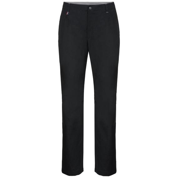 CHEAKAMUS Pants women short length women, black, large