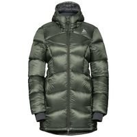 Parka COCOON S, climbing ivy, large