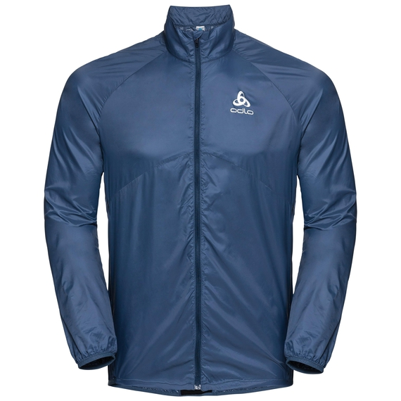 Jacket ZEROWEIGHT, ensign blue, large