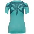 Women's ACTIVE SPINE 2.0 Running T-Shirt, jaded, large