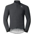 TYFOON jack, odlo graphite grey, large