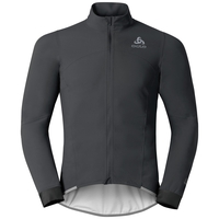 TYFOON Jacke, odlo graphite grey, large