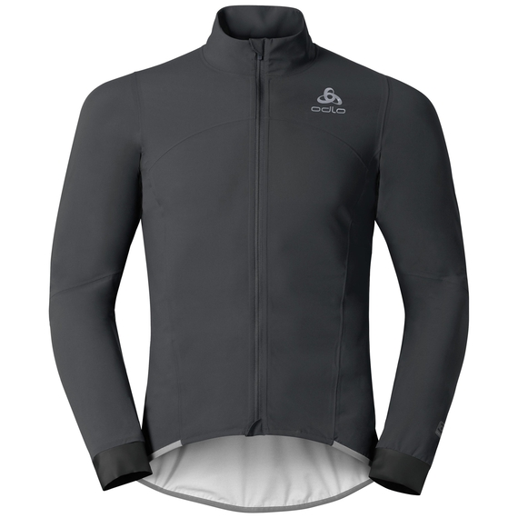 TYFOON Jacket, odlo graphite grey, large
