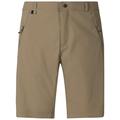 Men's WEDGEMOUNT Shorts, lead gray, large