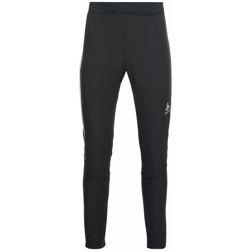 The Engvik Junior pants, black, large
