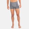SUW Bottom PERFORMANCE LIGHT Boxershorts, grey melange, large