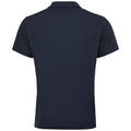 Polo manches courtes NIKKO LIGHT, diving navy - energy blue, large
