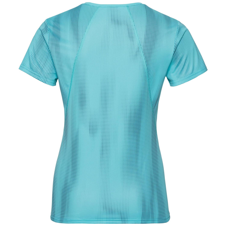 Shaila Print Running Shirt Women Sale Odlo Sportswear
