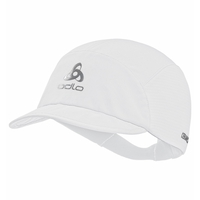 Berretto unisex Ceramicool Pro, white, large