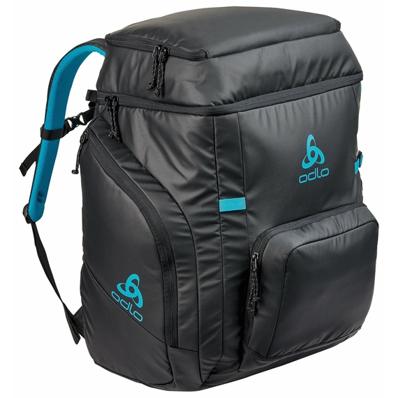 PRO SLOPE PACK 80 Rucksack, black, large