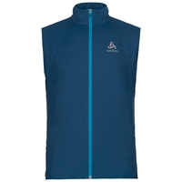 Vest ZEROWEIGHT WINDPROOF Warm, poseidon, large