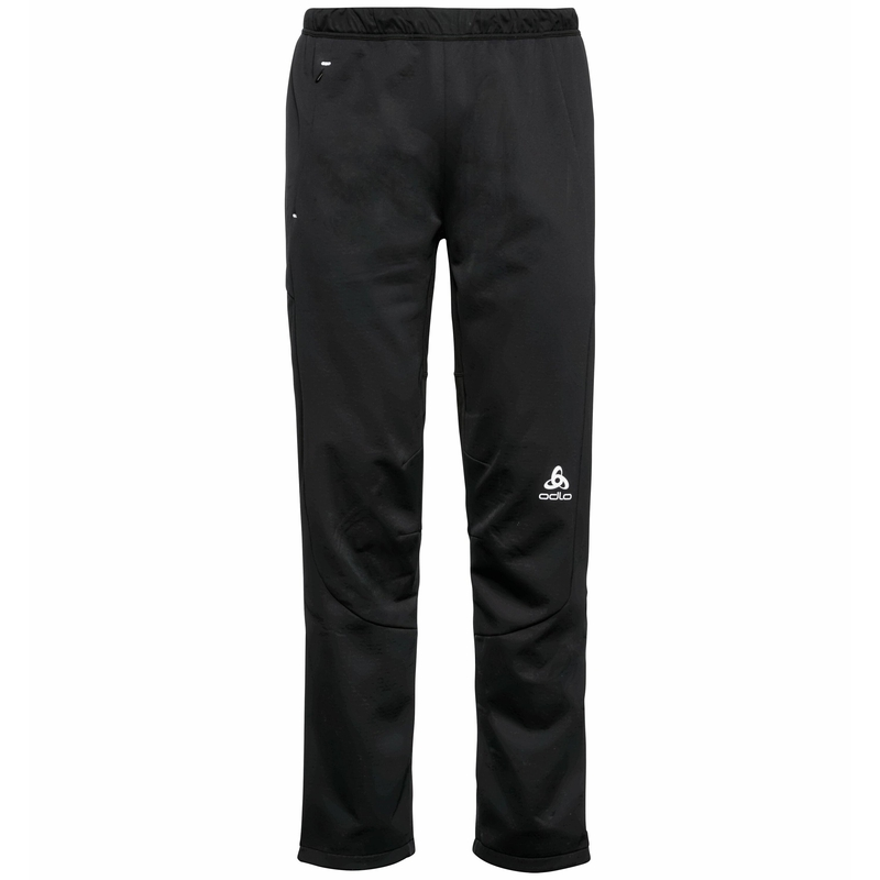 The Silsand pants, black, large