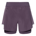 Pantaloncini 2-in-1 ZEROWEIGHT CERAMICOOL LIGHT, vintage violet, large