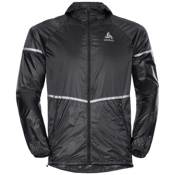 Jacket Zeroweight PRO, black, large