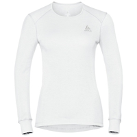 Active Originals Warm Shirt, white, large