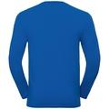 SILLIAN t-shirt, energy blue, large