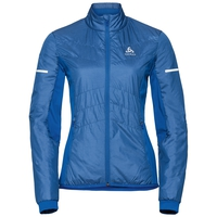 Jacket IRBIS, energy blue, large