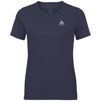 Damen CARDADA T-Shirt, peacoat, large