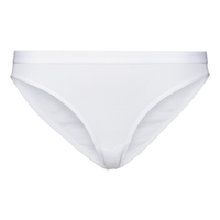 Women's ACTIVE F-DRY LIGHT Sports Underwear Brief, white, large