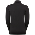 Midlayer full zip LAGO KIDS, black, large