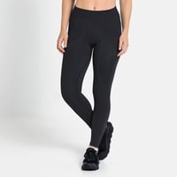Damen PURE CERAMIWARM Leggings, black, large