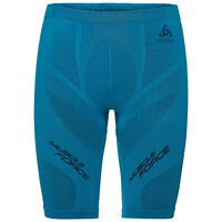 SUW Bottom MUSCLE FORCE Shorts, blue jewel - diving navy, large